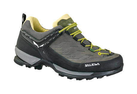 Salewa Mountain Trainer Leather Shoes - Men's