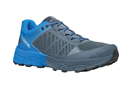 SCARPA Spin Ultra Shoes - Men's