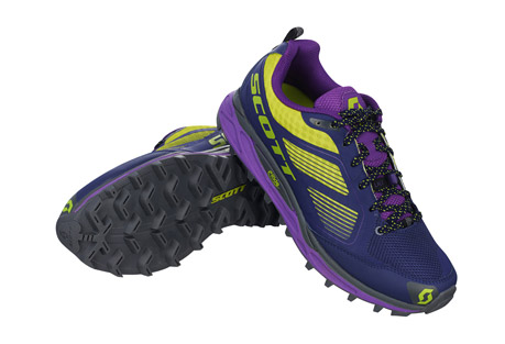 Scott Kinabalu Supertrac Shoes - Women's