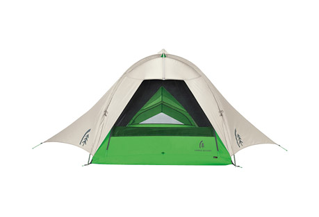 Sierra Designs Nightwatch 2P Tent