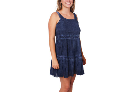 Sea Gypsies Mallow Dress Sleeveless - Women's