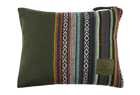 Sherpa Adventure Gear Jhola Medium Travel Pouch