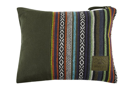 Sherpa Adventure Gear Jhola Large Travel Pouch
