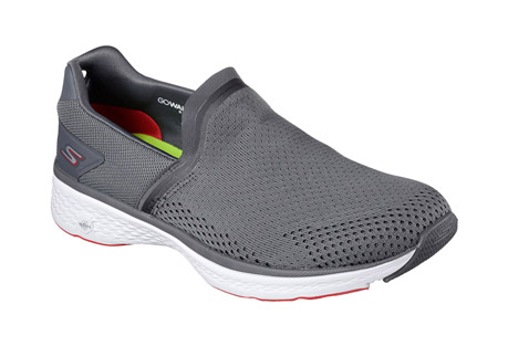 Skechers Go Walk Sport Energy Shoes- Men's
