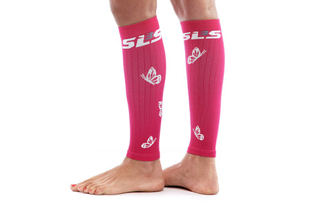 SLS3 Butterfly Compression Sleeves - Women's