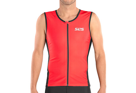 SLS3 FRT Full Zip Triathlon Top - Men's