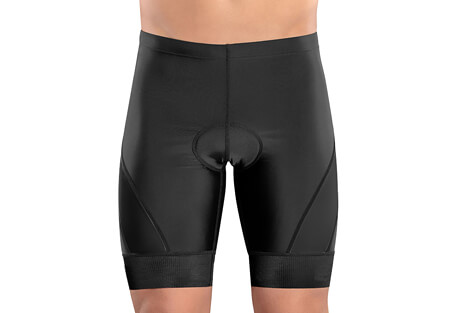 SLS3 FX Zip Triathlon Race Shorts - Men's