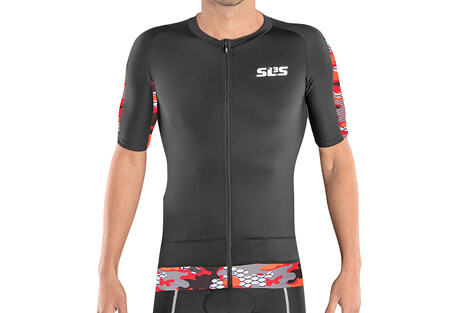 SLS3 FX S/S Triathlon Race Jersey - Men's