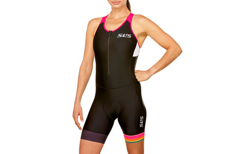 SLS3 FRT Triathlon Race Suit - Women's