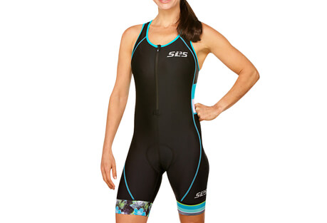 SLS3 FX Triathlon Race Suit - Women's