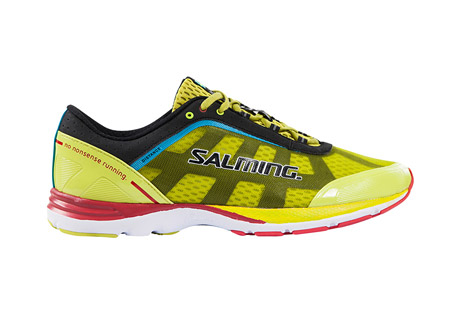 Salming Distance D1 Shoes - Men's