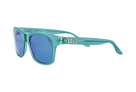 Solo Eyewear Honduras Polarized Sunglasses