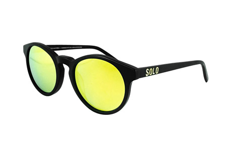 Solo Eyewear Bolivia Polarized Sunglasses