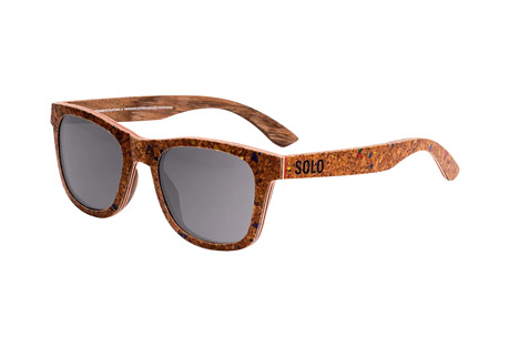 Solo Eyewear Mexico Polarized Sunglasses