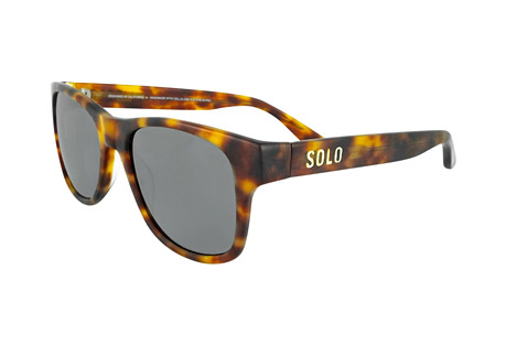 Solo Eyewear Zimbabwe Polarized Sunglasses