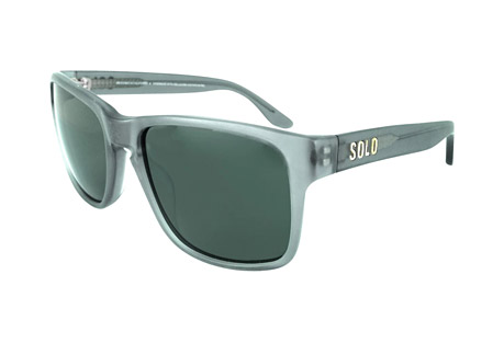 Solo Eyewear Colombia Polarized Sunglasses