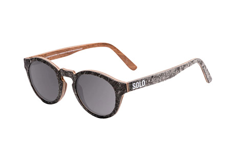 Solo Eyewear Indonesia Polarized Sunglasses