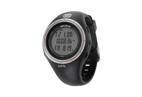 Soleus GPS 2.0 Watch