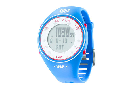 Soleus Kara Goucher GPS One Watch - Women's