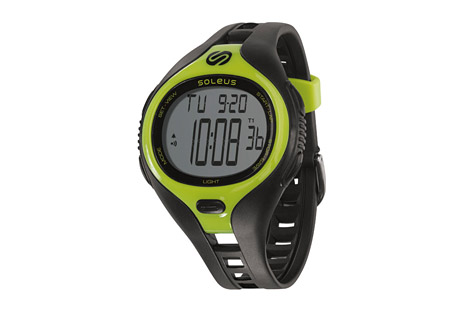 Soleus Dash Watch - Large