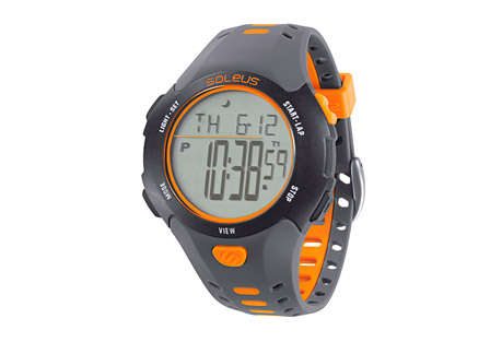Soleus Contender Watch