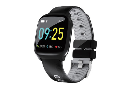 Soleus Smart Fit SF12 Watch