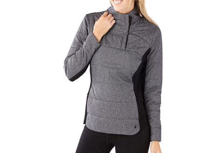 Smartwool Double Propulsion 60 Pullover - Women's