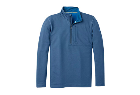 Smartwool Merino Sport Fleece 1/2 Zip - Men's