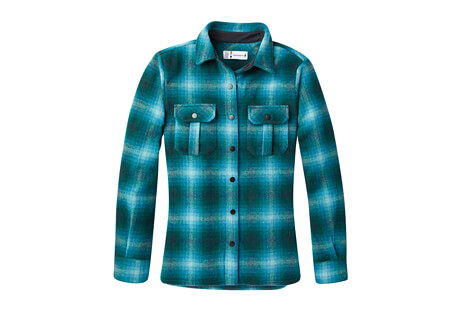 Smartwool Anchor Line Shirt Jacket - Women's