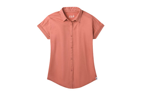 Smartwool Everyday Exploration Button Down Top - Women's