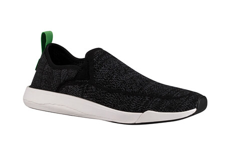 Sanuk Chiba Quest Knit Sneakers - Men's