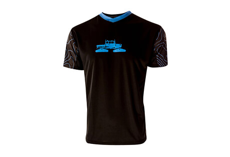 Spacecraft Rock Crusher SS Jersey - Men's