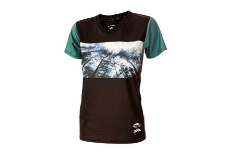 Spacecraft Reach For The Skies SS Jersey - Women's
