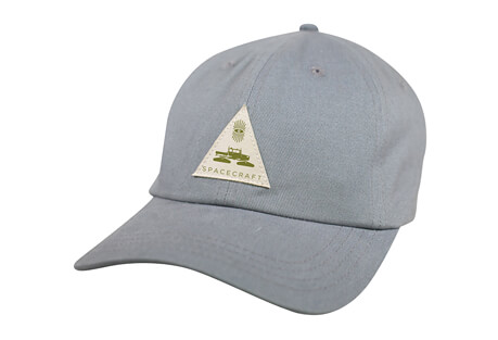 Spacecraft Lurker Hat