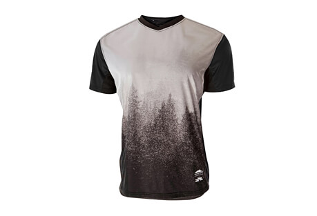 Spacecraft Paris Winter Trees SS Jersey - Men's