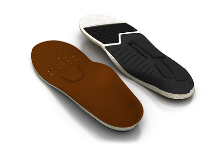 Spenco Earthbound Insoles