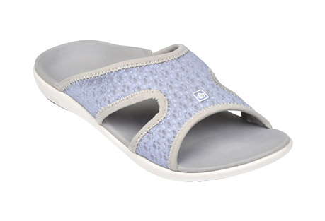 Spenco Yumi Breeze Slides - Women's