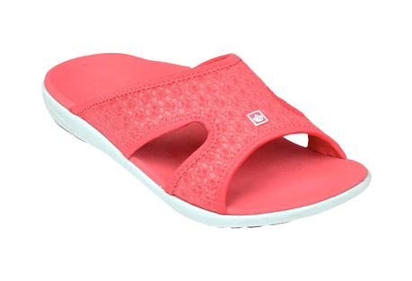 Spenco Breeze Slides - Women's