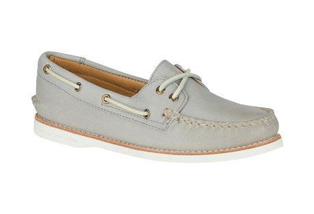 Sperry Gold Cup Authentic Original 2-Eye Boat Shoes - Women's