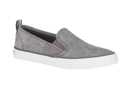 Sperry Seaside Quilted Slip-On's - Women's