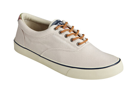 Sperry Striper II CVO Distressed Sneakers - Men's