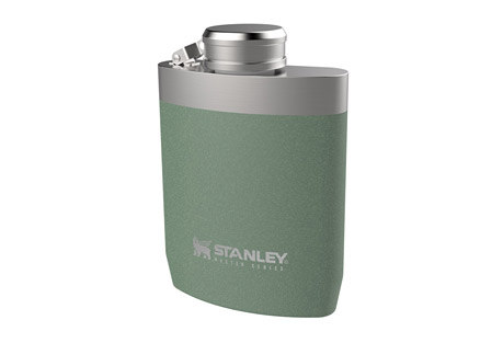 Stanley The Master Unbreakable Hip Flask 8oz