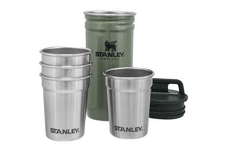 Stanley The Nesting Shot Glass Set
