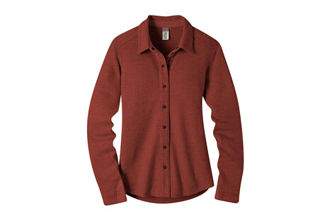 Stio Thermop Fleece Shirt - Women's