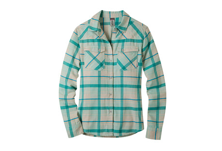 Stio Willow Flannel Shirt - Women's