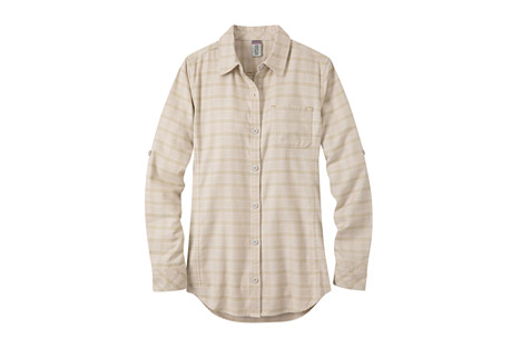 Stio Dovetail Cabin Shirt - Women's