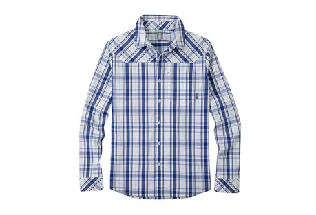 Stio Bircher Shirt LS - Men's