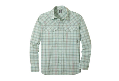Stio Eddy Drift Shirt LS - Men's