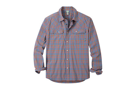 Stio Eddy Shirt LS - Men's