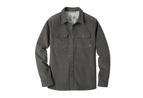 Stio Saratoga Cord Shirt - Men's